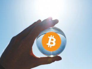 قیمت بیت کوین میتواند از مرز ۱۵۰۰۰۰ دلار در سال ۲۰۲۳ عبور کند