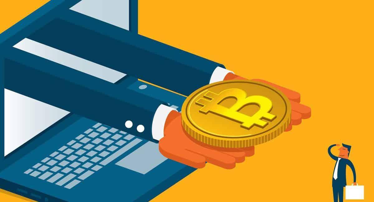 چگونگی خرید بیت کوین و فروش بیت کوین به همراه آموزش کامل