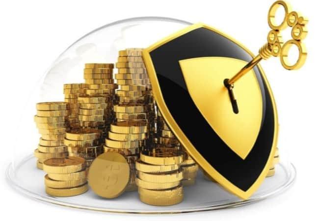 جلوگیری از هک ارز دیجیتال