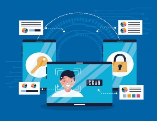 احراز هویت برای انجام معامله بیت کوین