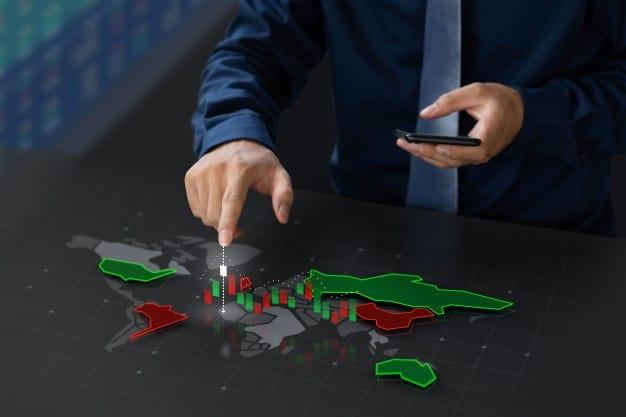 ترید یا معامله ارز دیجیتال چیست؟