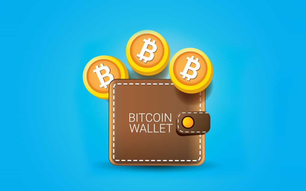 نصب کیف پول برای معامله بیت کوین