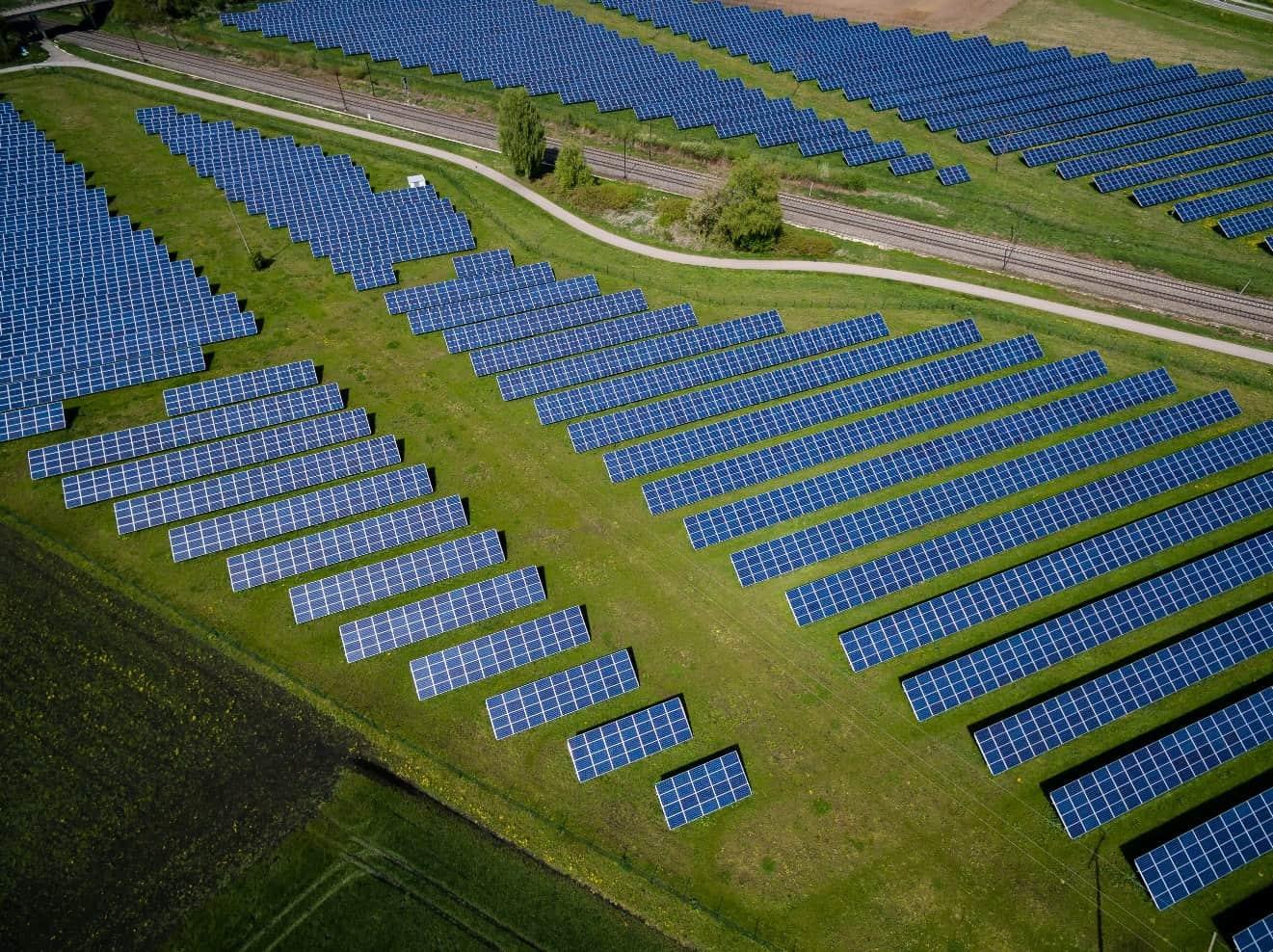 استخراج با انرژی خورشیدی