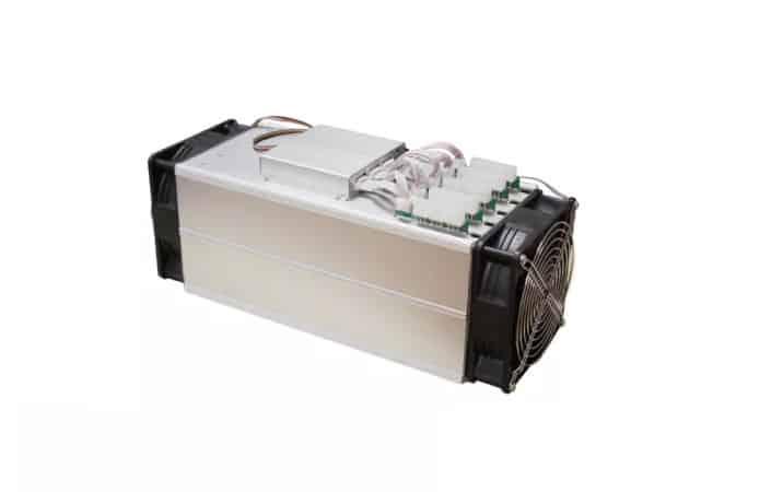 دستگاههای استخراج بیت کوین
