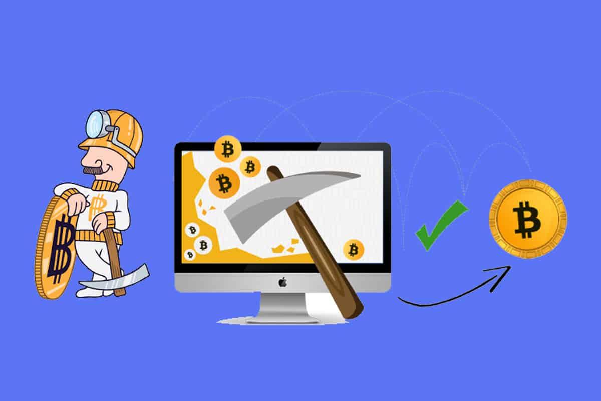 سوالات رایج استخراج بیت کوین (Bitcoin Mining)