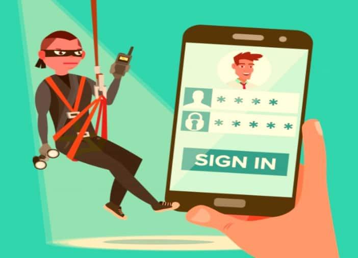 فیشینگ در ارزهای دیجیتال