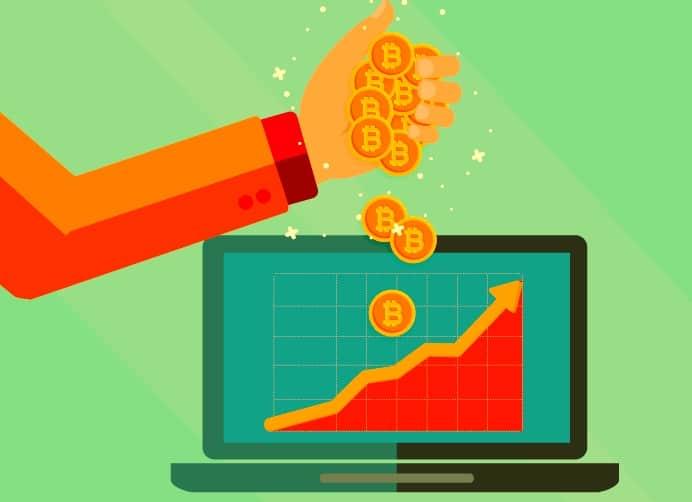 نکات مهم در سرمایه گذاری بازار ارز دیجیتال