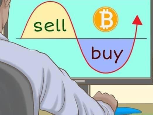 استفاده از نوسانات بازار برای خرید و فروش ارز دیجیتال