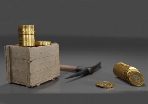 طلا یا بیت کوین