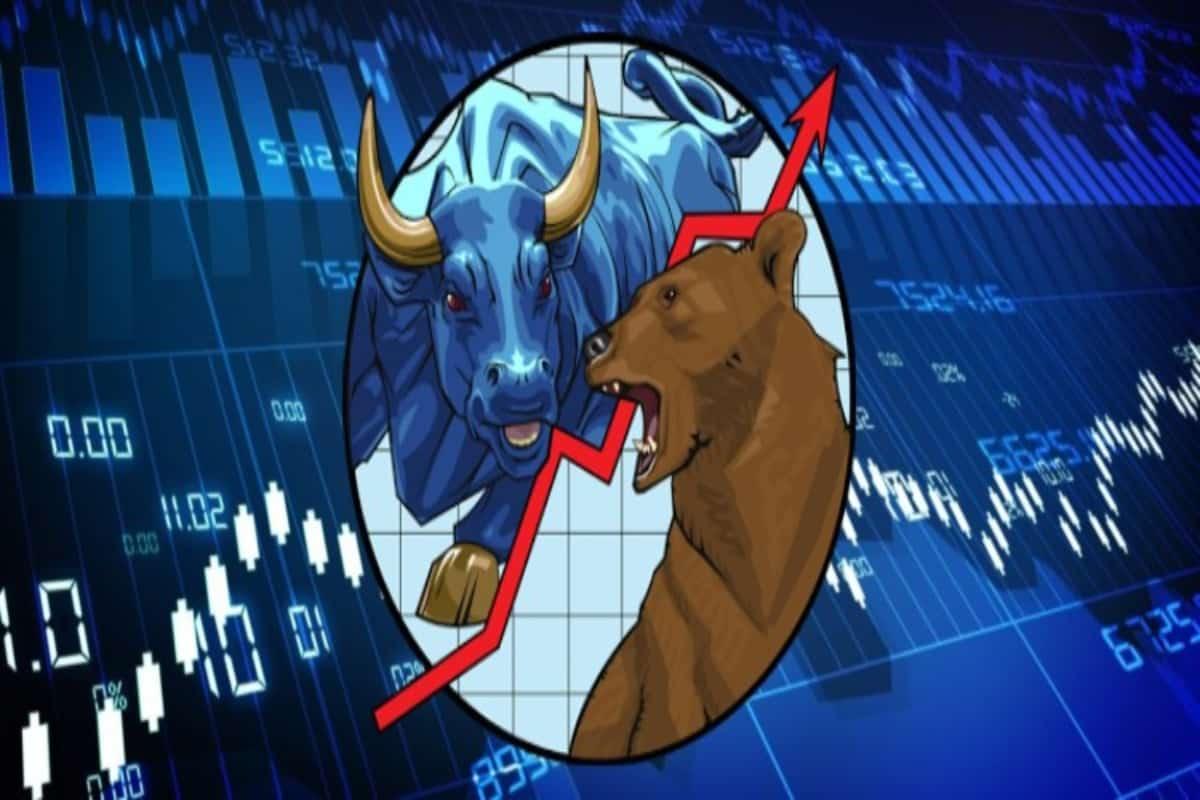 منظور از بازار گاوی و بازار خرسی در دنیای ارز دیجیتال چیست؟