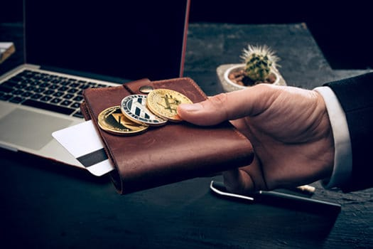 خرید بیت کوین بدون احراز هویت