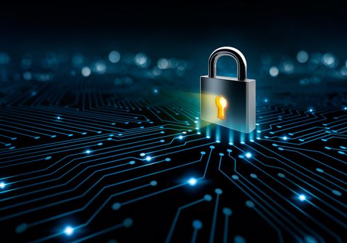 امنیت فناوری بلاکچین