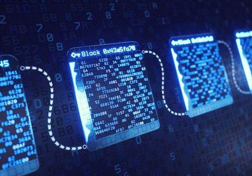 اجزای فناوری بلاکچین