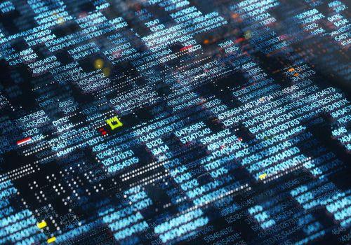 رمزنگاری شبکه باکچین