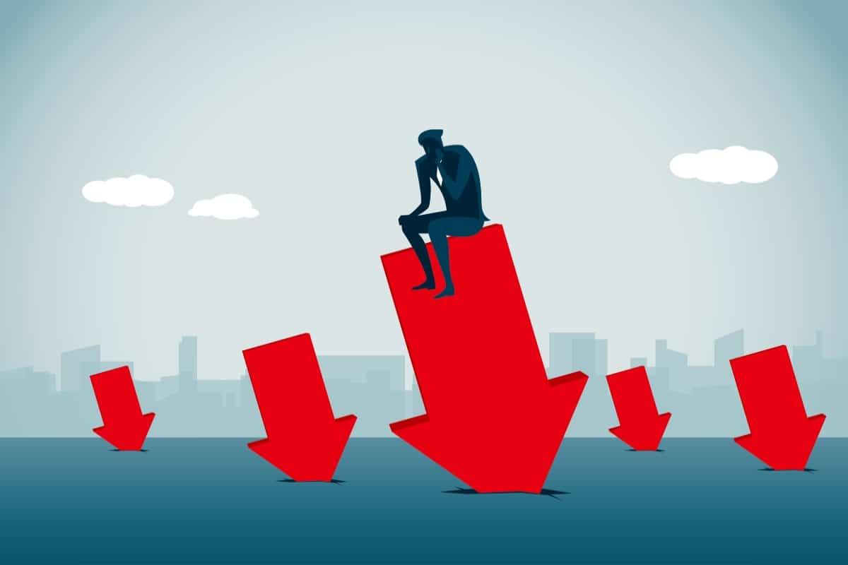 ریسک مالی چیست؛ آشنایی با انواع ریسک مالی در بازار ارز دیجیتال