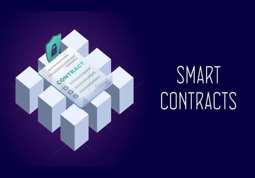 قرارداد هوشمند چگونه کار میکند؟