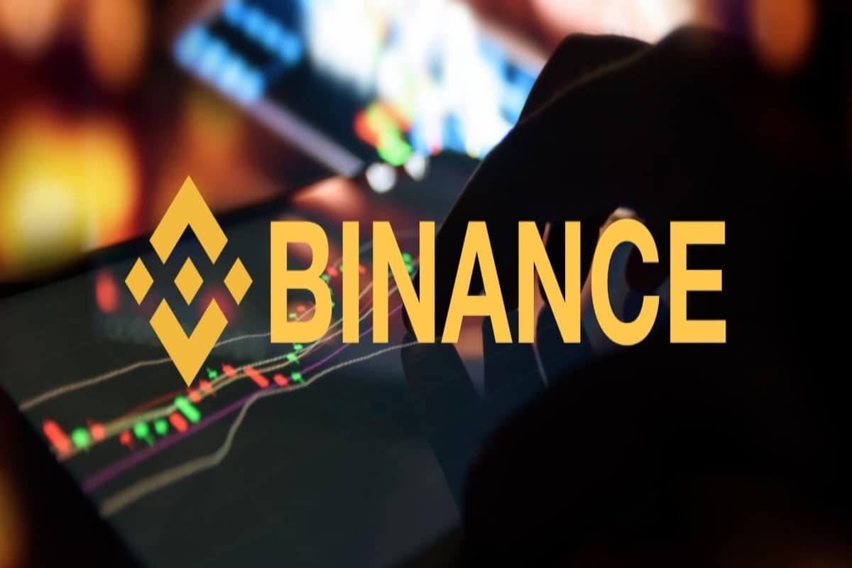 آموزش خرید و فروش ارز دیجیتال در صرافی بایننس (Binance)