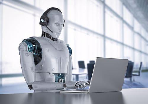 تفاوت ربات تریدر با انسان