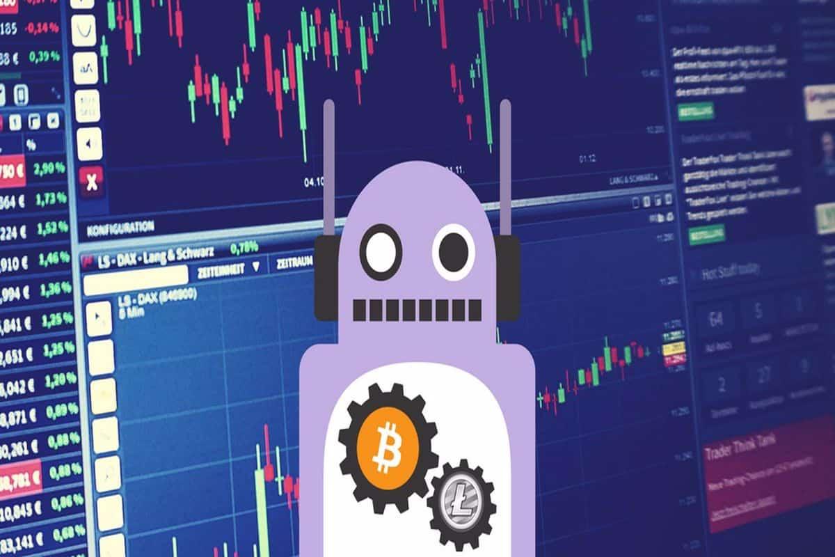 ربات تریدر (Trader Bot) چیست و چه تاثیری بر روی بازار رمزارزها دارد؟