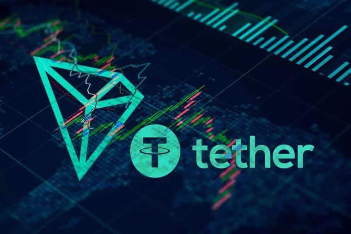 پشتیبانی از تتر TRC20 در پلتفرم معاملاتی والکس