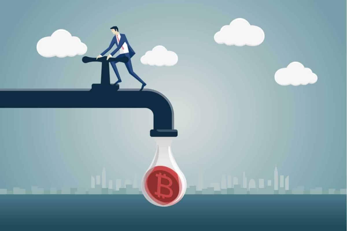 فاست ارز دیجیتال (Faucet) چیست؟ دریافت ارز دیجیتال رایگان