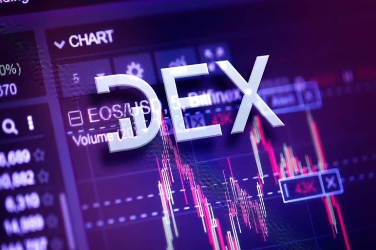 صرافی DEX در تراست ولت چیست و چه ویژگیهای دارد؟