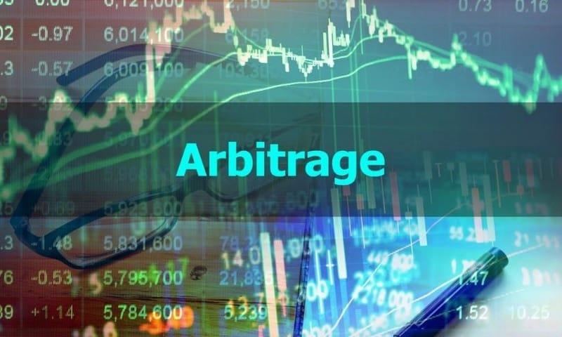آربیتراژ ارز دیجیتال چیست و چگونه انجام میشود (Arbitrage)؟