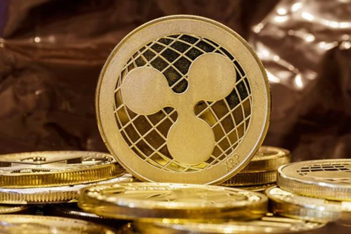 پشتیبانی از ارز دیجیتال ریپل (XRP) در پلتفرم معاملاتی والکس