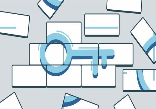 روشهای بازیابی کلید خصوصی