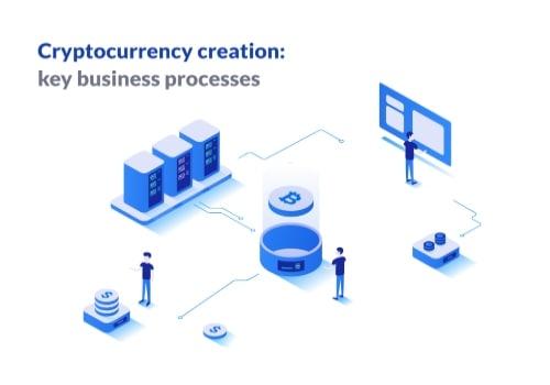 روشهای ساخت ارز دیجیتال