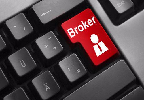 بروکر ارز دیجیتال چیست