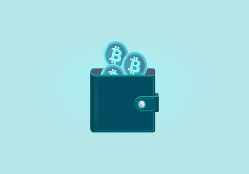 کیف پول ارز دیجیتال
