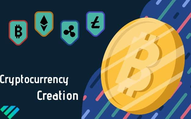 ساخت ارز دیجیتال؛ چگونه یک ارز دیجیتال جدید ایجاد کنیم؟