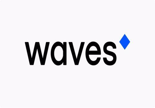 صرافی غیرمتمرکز Waves