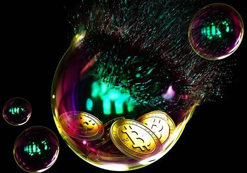 آیا بیت کوین یک حباب است؟
