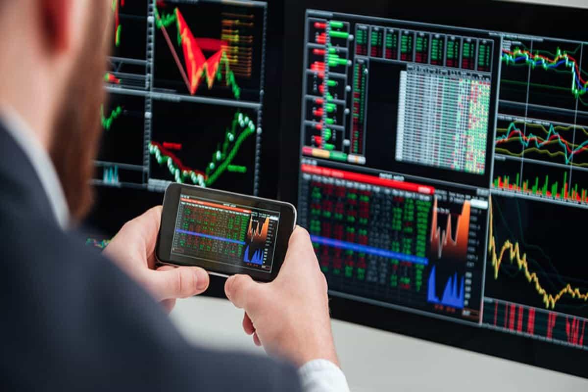 ترید روزانه ارز دیجیتال (Day Trading) چیست؟