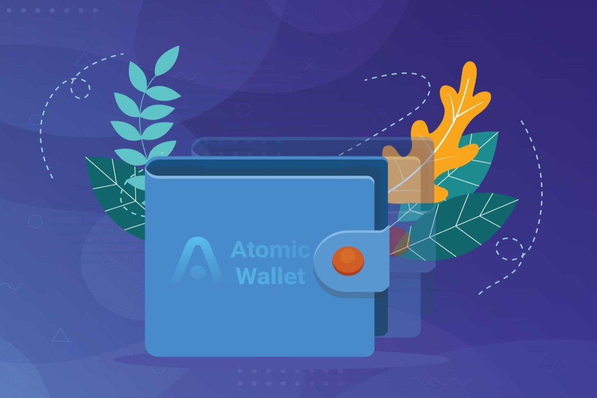 آموزش نصب و استفاده از کیف پول اتمیک (Atomic Wallet)