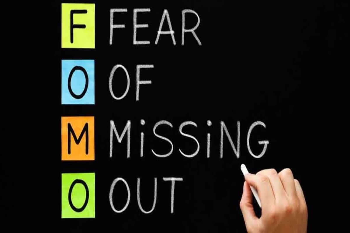 فومو در ارز دیجیتال چیست؛ ترس از دست دادن فرصت