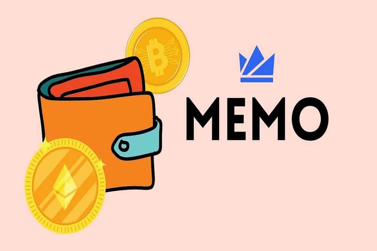 تگ یا ممو در کیف پول ارز دیجیتال چیست؟