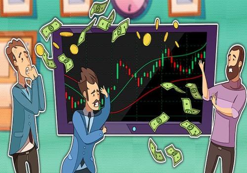 ترس از دست دادن در بازارهای مالی