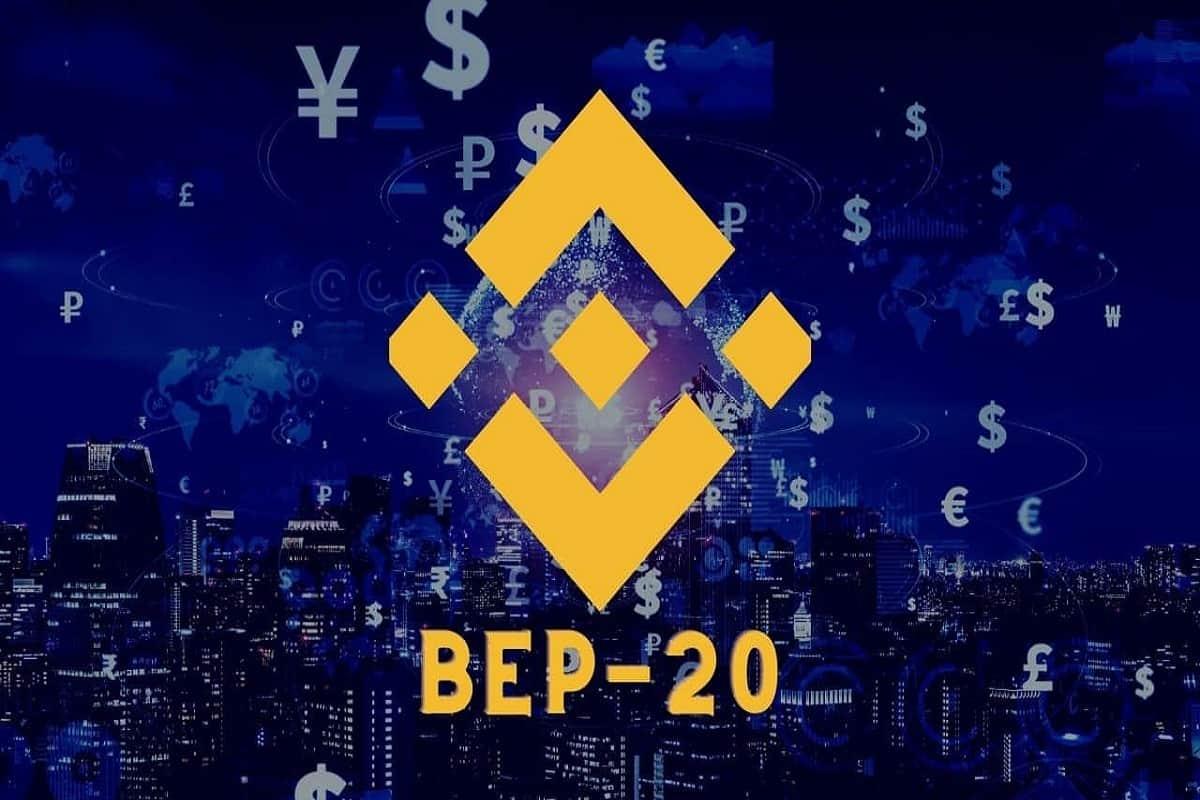 شبکه BEP2 چیست؟+ معرفی بهترین کیف پولهای توکن بایننس چین