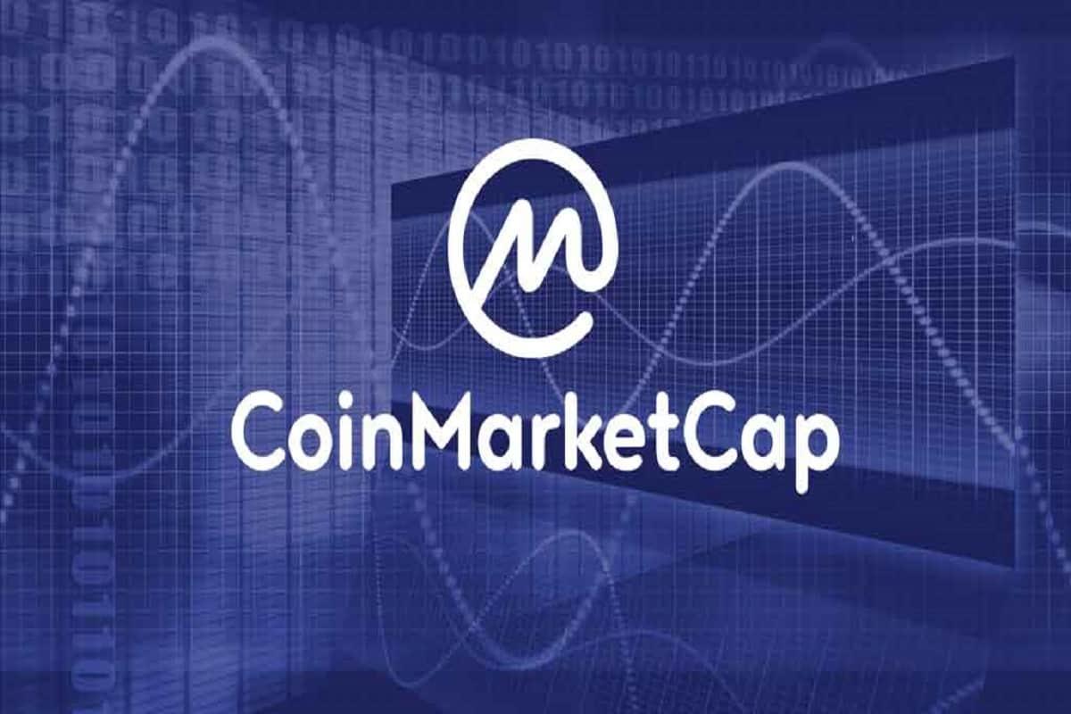 آموزش کامل سایت کوین مارکت کپ (Coinmarketcap)
