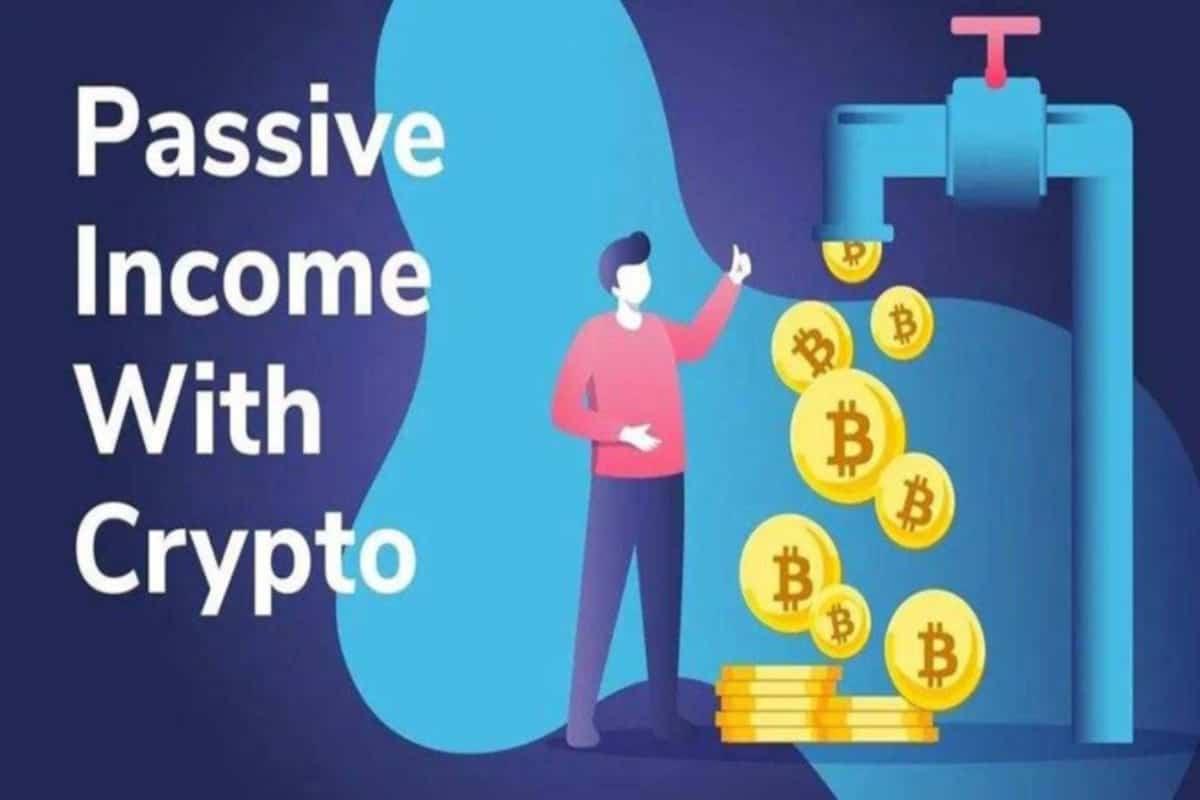 روشهای کسب درآمد پسیو یا منفعل از ارزهای دیجیتال